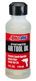 Synthetic Air Tool Oil (AIR)